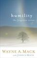 Humility: The Forgotten Virtue (Mack)