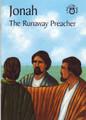 Jonah: The Runaway Preacher - Bible Time Book Series (Mackenzie)
