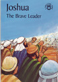 Joshua: The Brave Leader - Bible Time Book Series (Mackenzie)