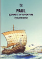 Paul: Journeys of Adventure - Bible Wise Series (Mackenzie)