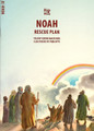 Noah: Rescue Plan - Bible Wise Series (Mackenzie)