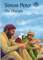 Simon Peter: The Disciple - Bible Time Book Series (Mackenzie)