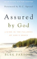 Assured by God: Living in the Fullness of God's Grace (Parsons)