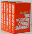 The Works of George Swinnock, 5 Vols.