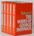 The Works of George Swinnock, 5 Vols.