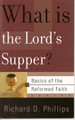 What is the Lord&#039;s Supper?