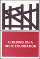 1994 - Building on a Sure Foundation
