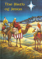 The Birth of Jesus (Ramsbottom)