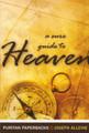 A Sure Guide to Heaven - Puritan Paperbacks (Alleine)
