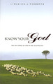 Know Your God: The Doctrine of God in the Pentateuch