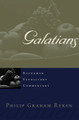 Galatians - Reformed Expository Commentary (Ryken)