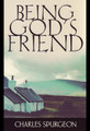 Being God&#039;s Friend