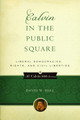 Calvin in the Public Square: Liberal Democracies, Rights, and Civil Liberties (Hall)