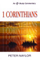 1 Corinthians - Evangelical Press Study Commentaries (Naylor)