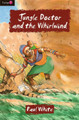 Jungle Doctor and the Whirlwind, Book 1 (White)