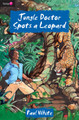 Jungle Doctor Spots a Leopard, Book 3 (White)