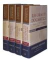 Reformed Dogmatics, 4 volumes