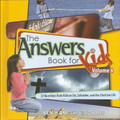 The Answers Book for Kids, Vol. 4 (Ham)