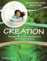 Creation: Thirteen 6-in-1 Comprehensive Curriculum Lessons