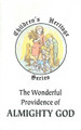 The Wonderful Providence of Almighty God