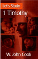 Let's Study 1 Timothy (Cook)