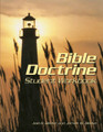 Bible Doctrine Student Workbook
