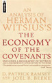 "An Analysis of Herman Witsius's ""The Economy of the Covenants"" (Clearance)"