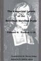 The Exegetical Labors of the Rev. Matthew Poole, Vol. 4: Exodus 1-18