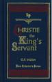 Christie the King's Servant