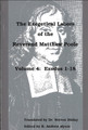 The Exegetical Labors of the Rev. Matthew Poole, Vol. 2: Genesis 10-22