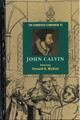 The Cambridge Companion to John Calvin (Hardcover) (McKim)