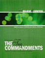 The Ten Commandments: Expository Thoughts with Discussion Questions (Pronk)