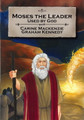 Moses the Leader: Used by God - Bible Alive Series (Mackenzie)