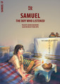 Samuel: The Boy Who Listened - Bible Wise Series (Mackenzie)