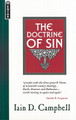 The Doctrine of Sin - Mentor Press