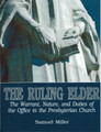 The Ruling Elder (Crown Rights Book Company)