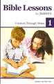 Bible Lessons for Juniors, 4 vols.