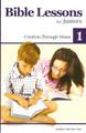 Bible Lessons for Juniors, 4 vols.