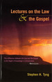 Lectures on the Law and Gospel (Tyng)