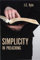 Simplicity in Preaching (Ryle)