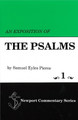 An Exposition of the Psalms, 2 Vols. (Pierce)