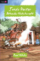 Jungle Doctor Attacks Witchcraft, Book 16 (White)