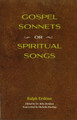 Gospel Sonnets or Spiritual Song