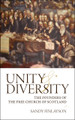 Unity And Diversity: The Founders of the Free Church (Clearance) (Finlayson)
