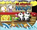 All Aboard with Noah (David)
