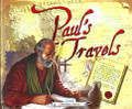 Paul's Travels (Dowley)