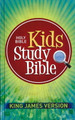 KJV Kids Study Bible