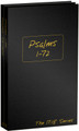 Journible The 17:18 Series: Psalms, 2 Volume Set
