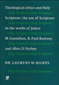 Theological Ethics and Holy Scripture (Clearance)