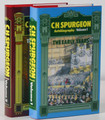Autobiography of Charles Spurgeon, 2 Vols.